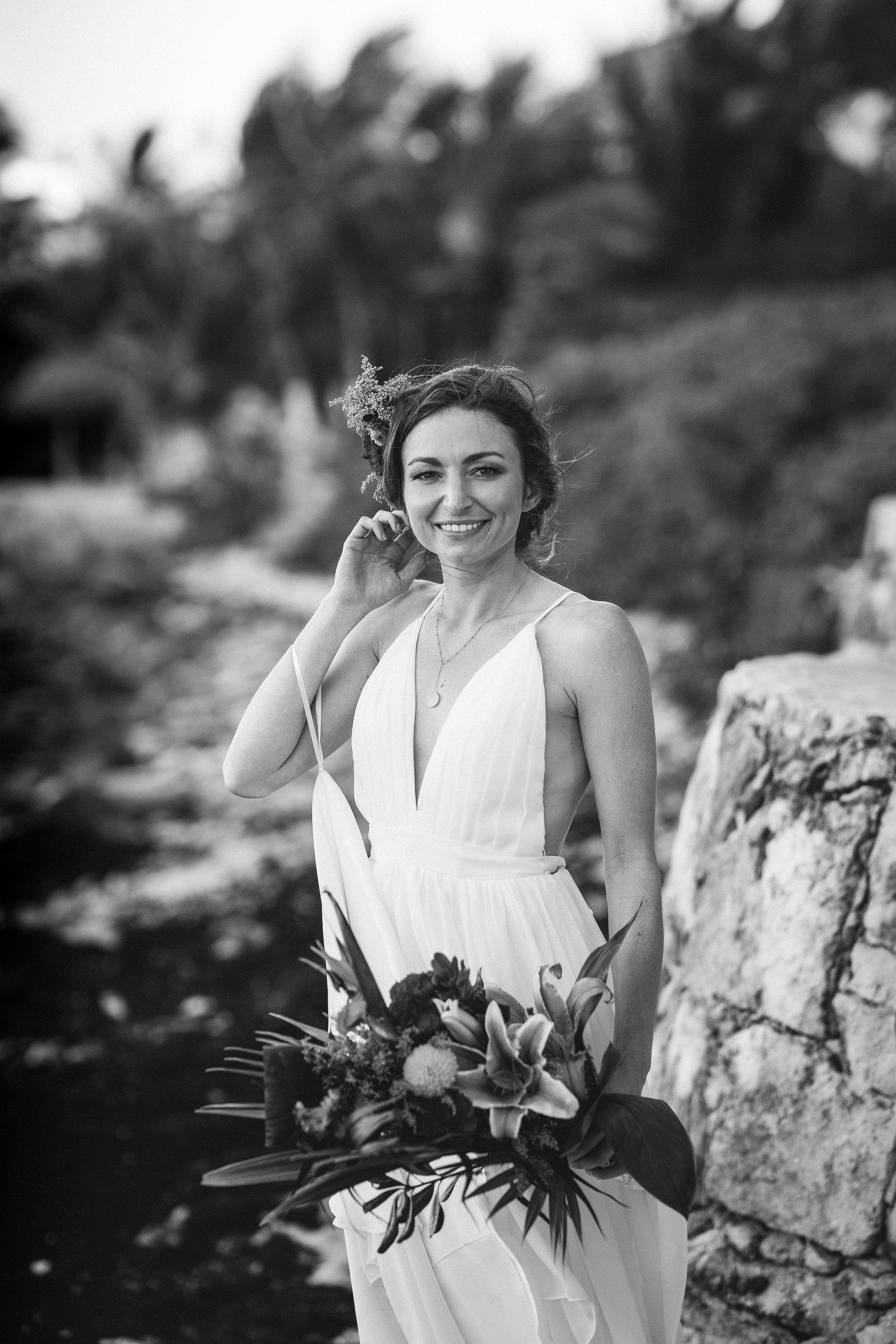 Nicole-Daacke-Photography-beachfront-akumal-destionation-wedding-tulum-mexico-elopement-photographer-destination-wedding-inspiration-sunset-champagne-pop-boho-bride-ocean-tropical-bohemian-tulum-wedding-photos-176.jpg