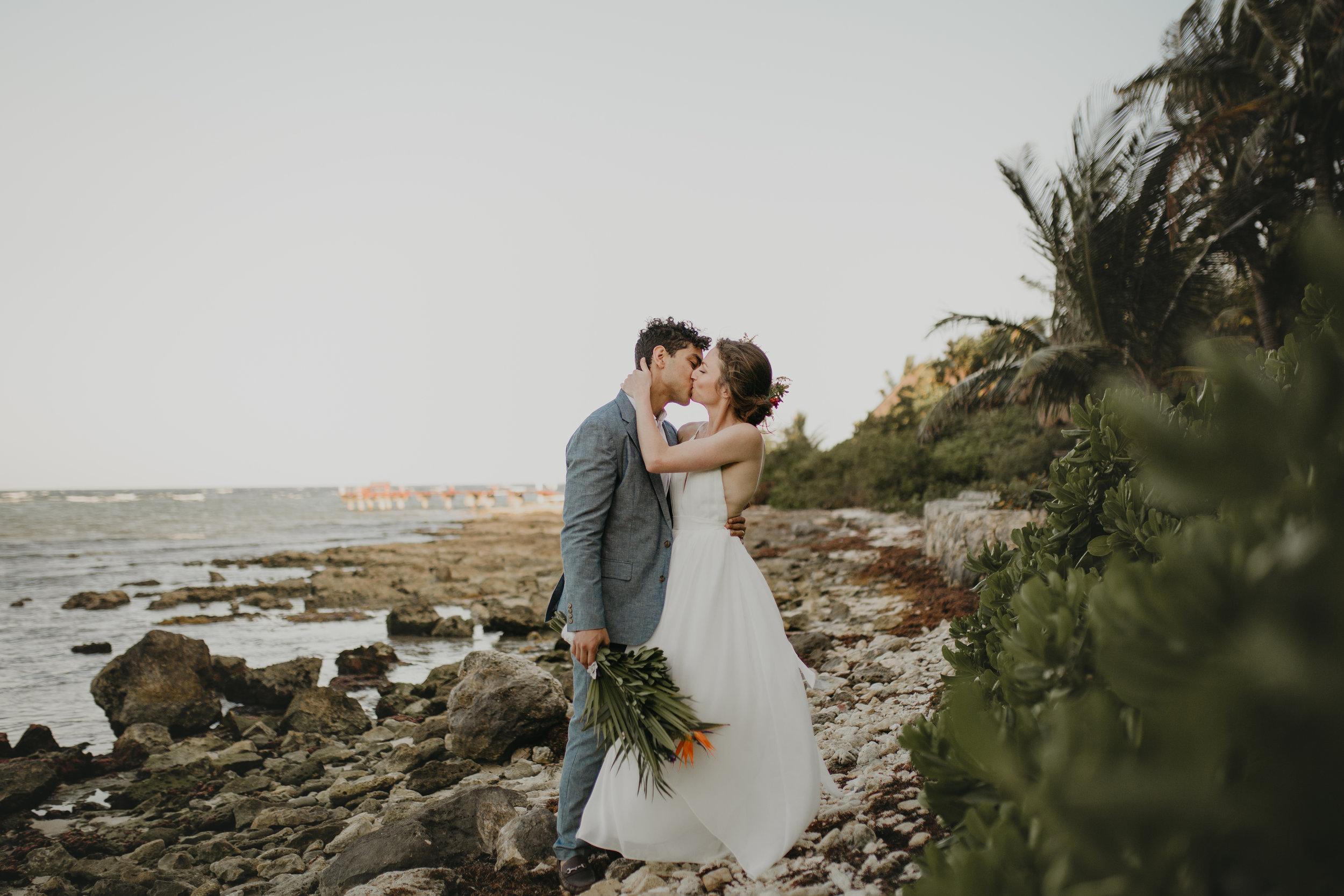 Nicole-Daacke-Photography-beachfront-akumal-destionation-wedding-tulum-mexico-elopement-photographer-destination-wedding-inspiration-sunset-champagne-pop-boho-bride-ocean-tropical-bohemian-tulum-wedding-photos-178.jpg