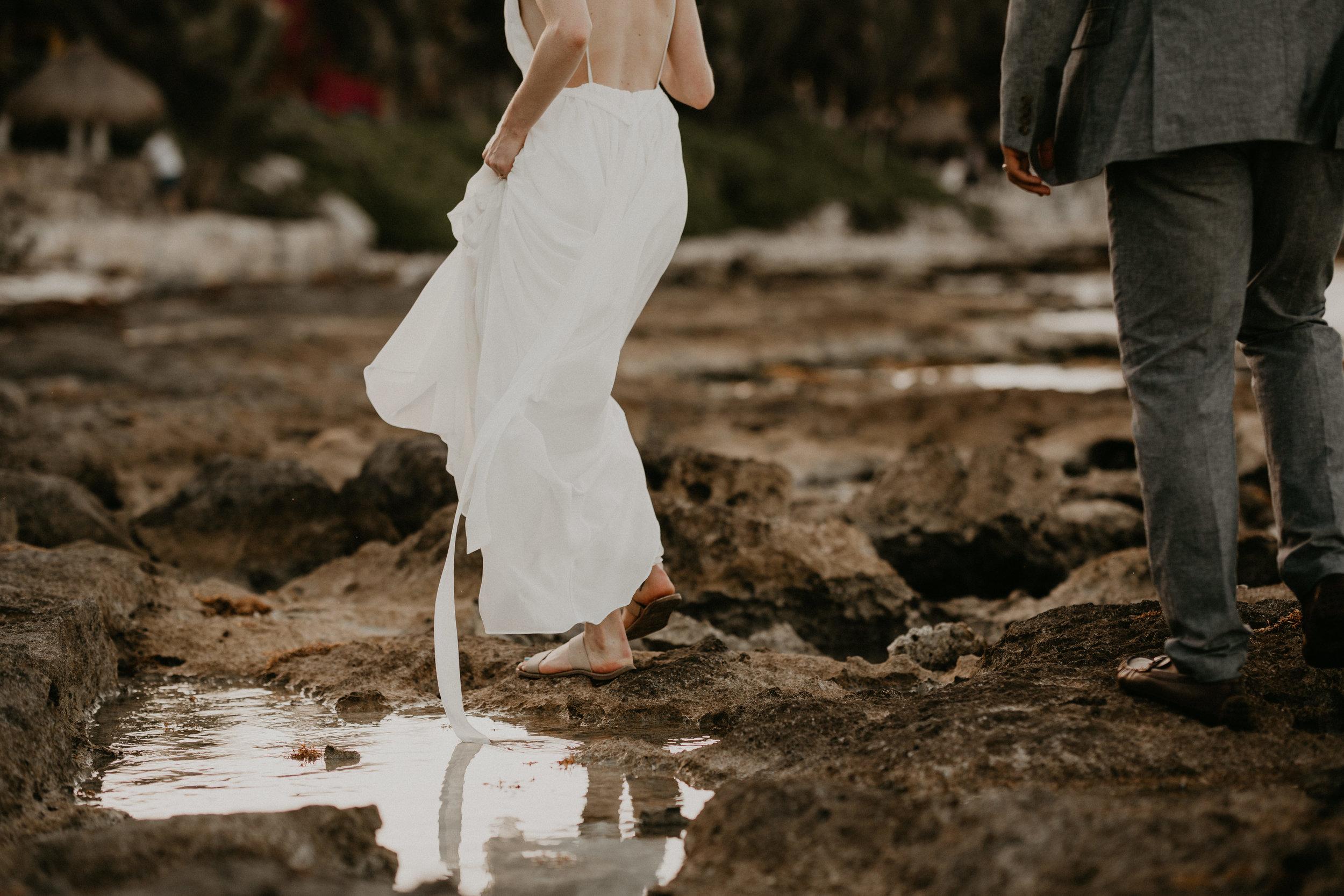 Nicole-Daacke-Photography-beachfront-akumal-destionation-wedding-tulum-mexico-elopement-photographer-destination-wedding-inspiration-sunset-champagne-pop-boho-bride-ocean-tropical-bohemian-tulum-wedding-photos-192.jpg