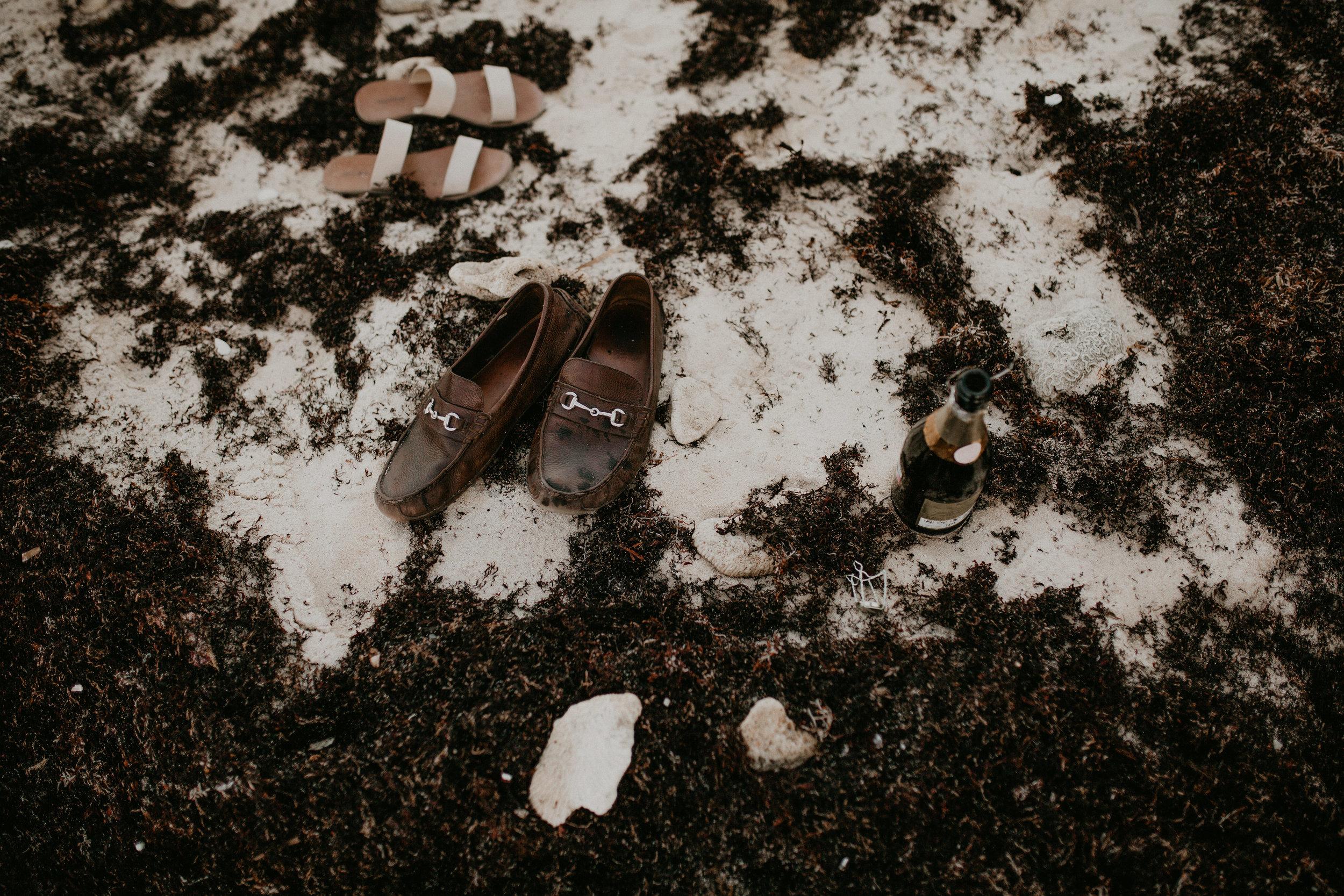 Nicole-Daacke-Photography-beachfront-akumal-destionation-wedding-tulum-mexico-elopement-photographer-destination-wedding-inspiration-sunset-champagne-pop-boho-bride-ocean-tropical-bohemian-tulum-wedding-photos-196.jpg