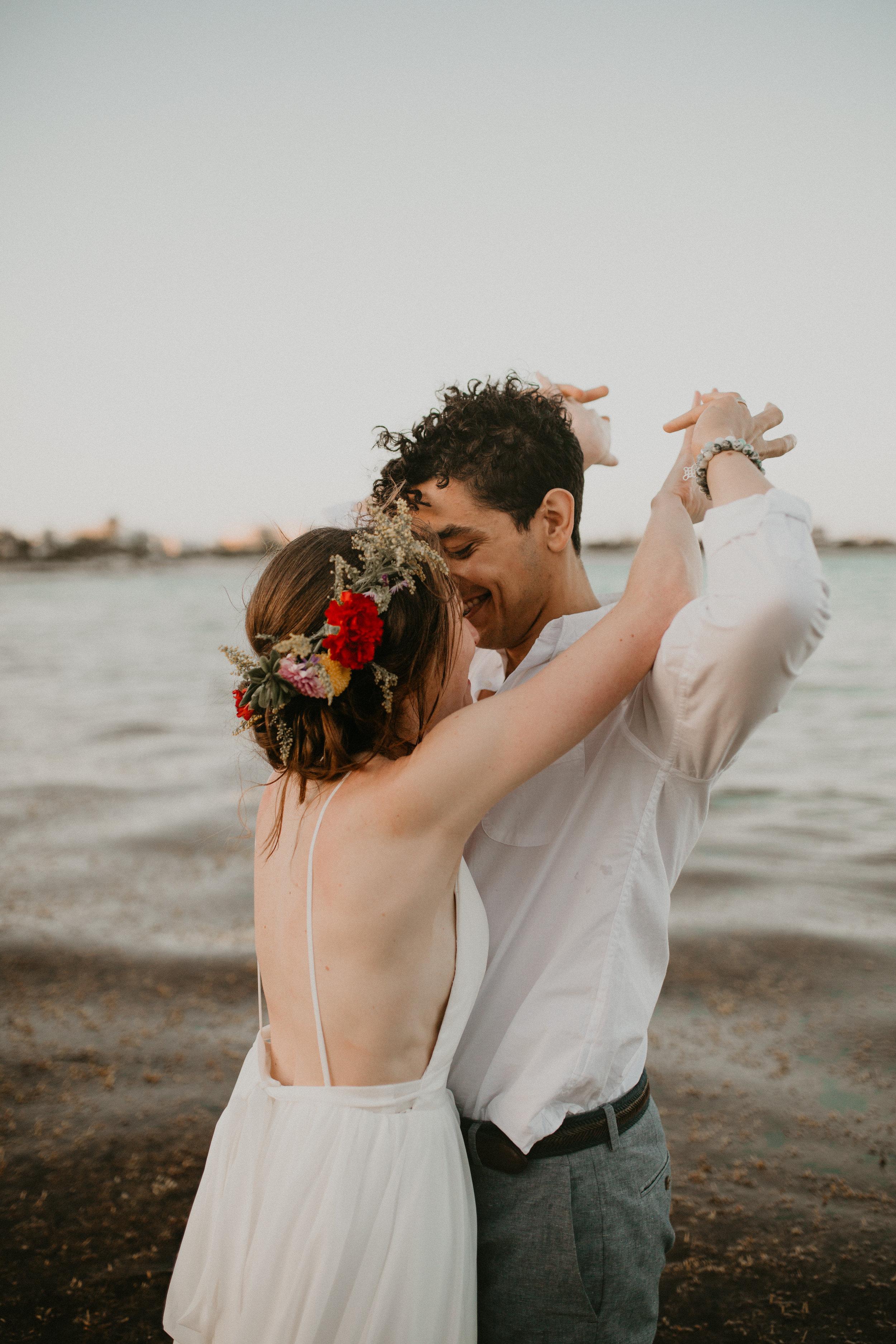 Nicole-Daacke-Photography-beachfront-akumal-destionation-wedding-tulum-mexico-elopement-photographer-destination-wedding-inspiration-sunset-champagne-pop-boho-bride-ocean-tropical-bohemian-tulum-wedding-photos-203.jpg