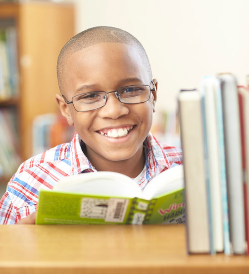 Keep Rochester Students Reading - Kids love to read when they have books that excite them. You can support young readers by hosting a book drive collecting new books or by making a contribution to the Give Back, Give Books program. To get started on a book drive contact Taylor at 271-5790 or at tcook@rochestereducation.org