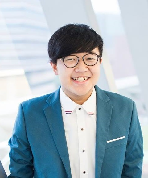 Kristopher Cheng  Research & Evaluation Officer