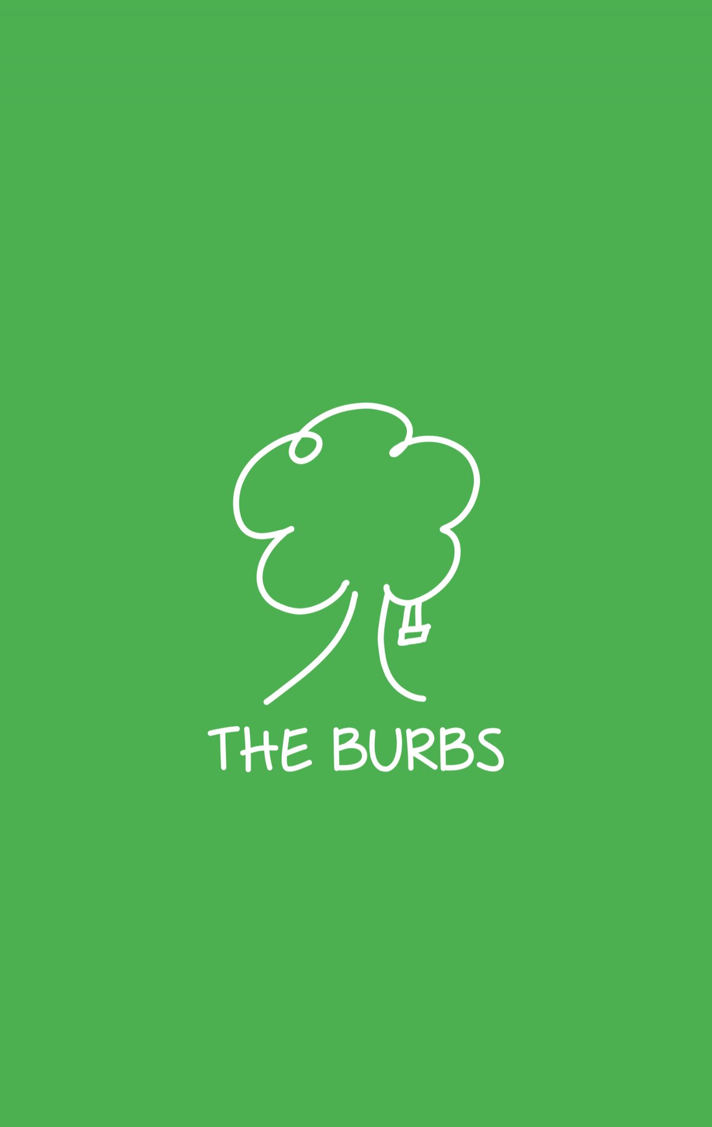 The Burbs app Load Screen