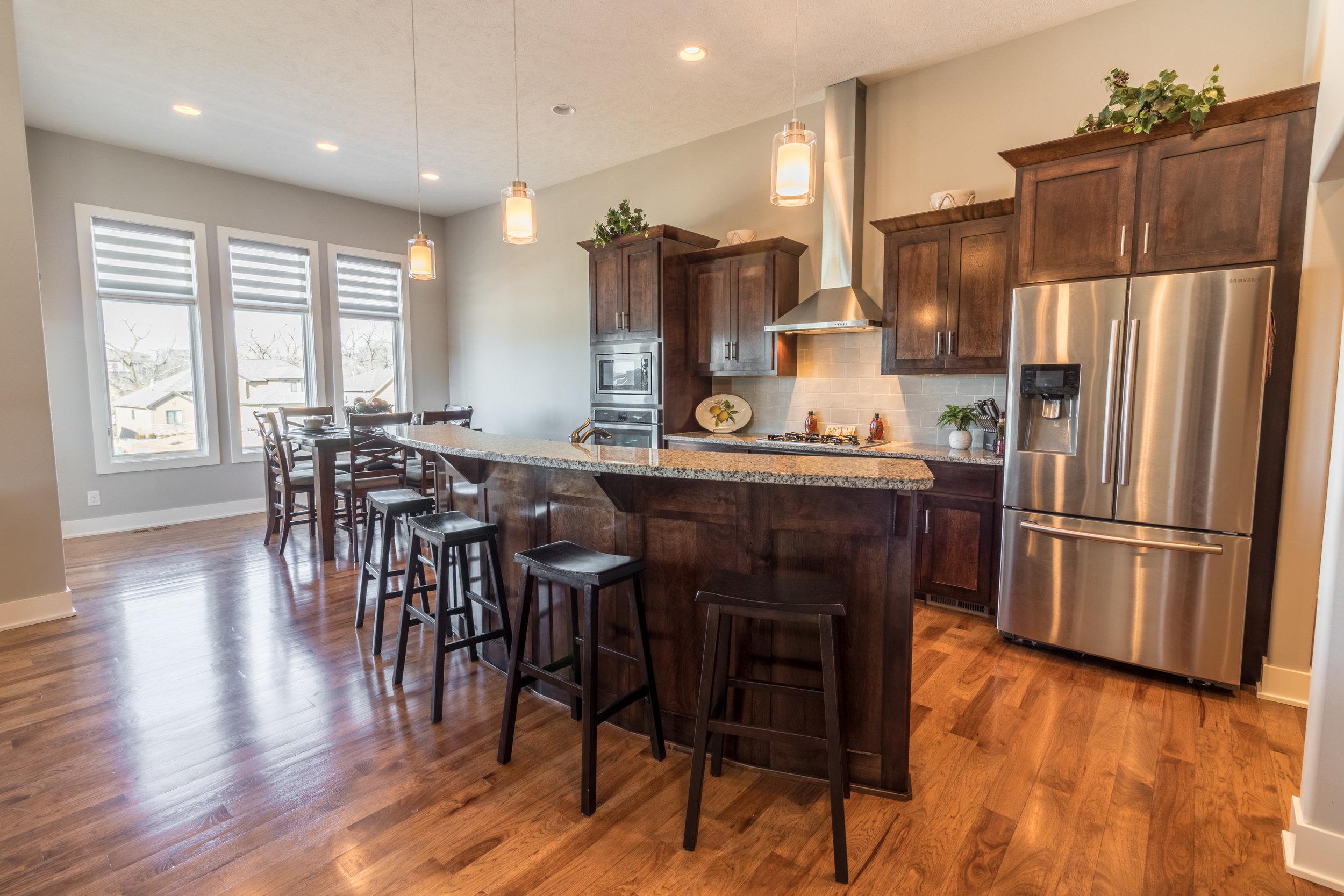 Modern - 1606 S. 210th Street | Elkhorn | $475,000