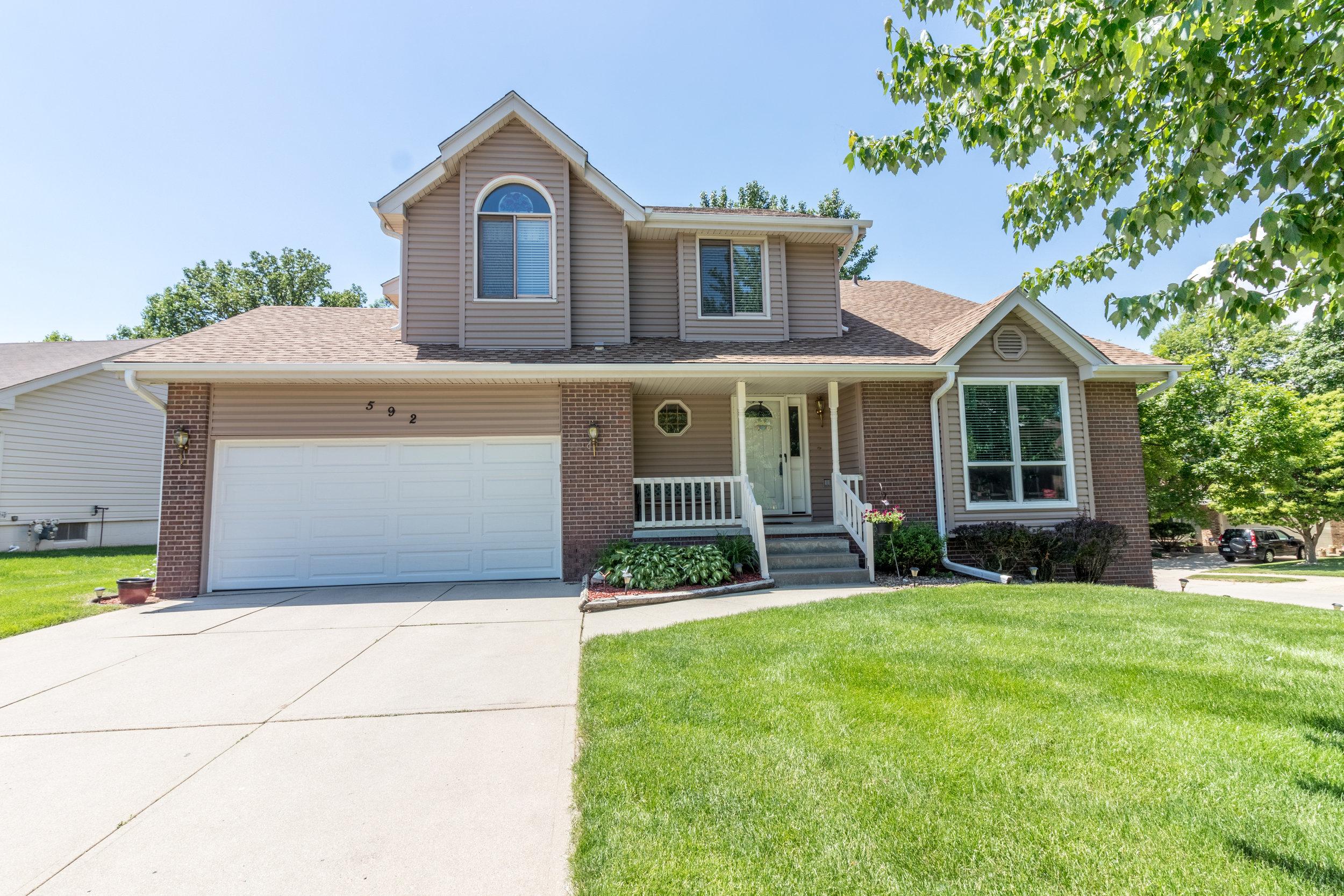 Home - 3315 N 101st Street | Omaha| $159,000