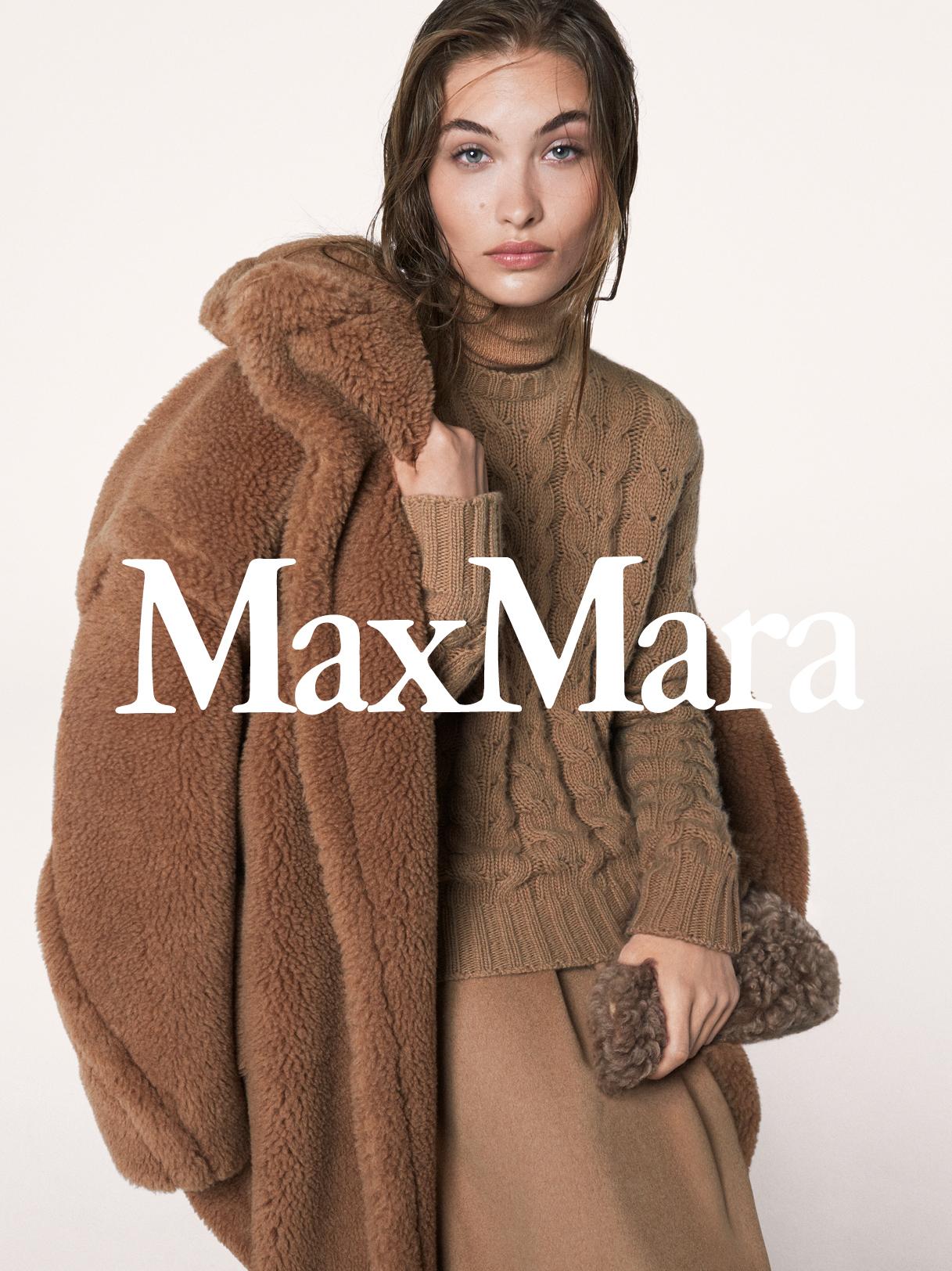 #maxmara #fw17 #stevenmeisel #carineroitfeld #graceelizabeth #fashion #campaign #jimkaemmerling #patmcgrath #guidopalau