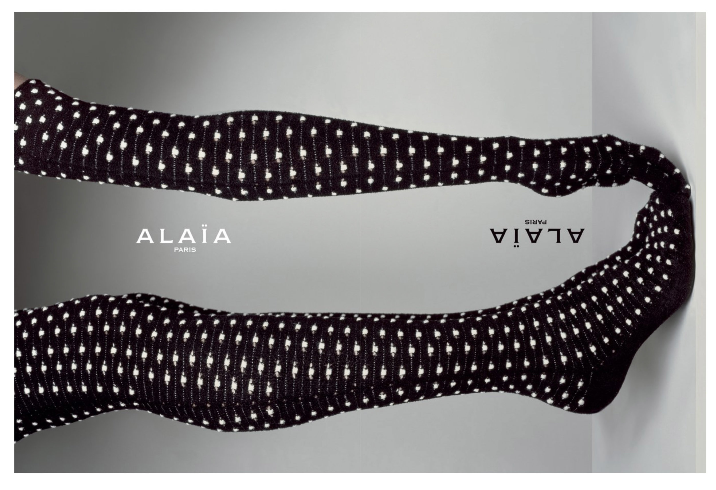 #alaia #campaign #brigitteniedermair #fashion #carineroitfeld #jimkaemmerling