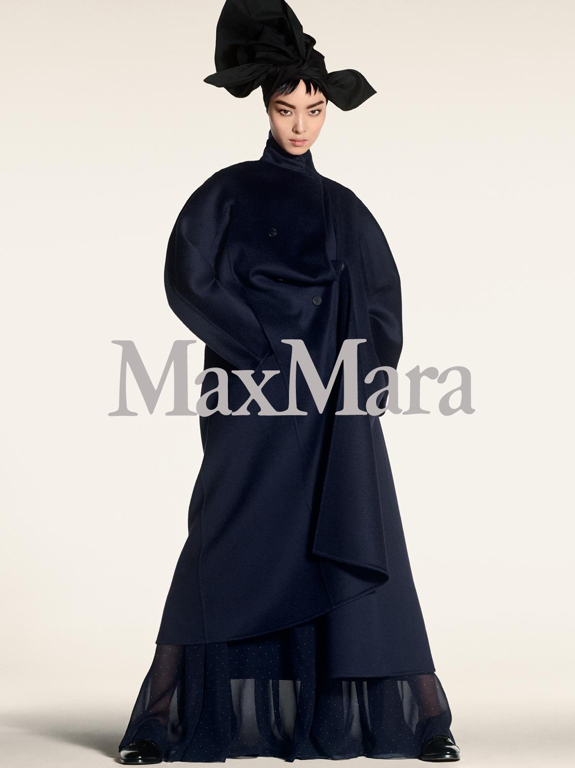 #maxmara #prefall18 #stevenmeisel #carineroitfeld #feifei #fashion #campaign #jimkaemmerling #patmcgrath #guidopalau