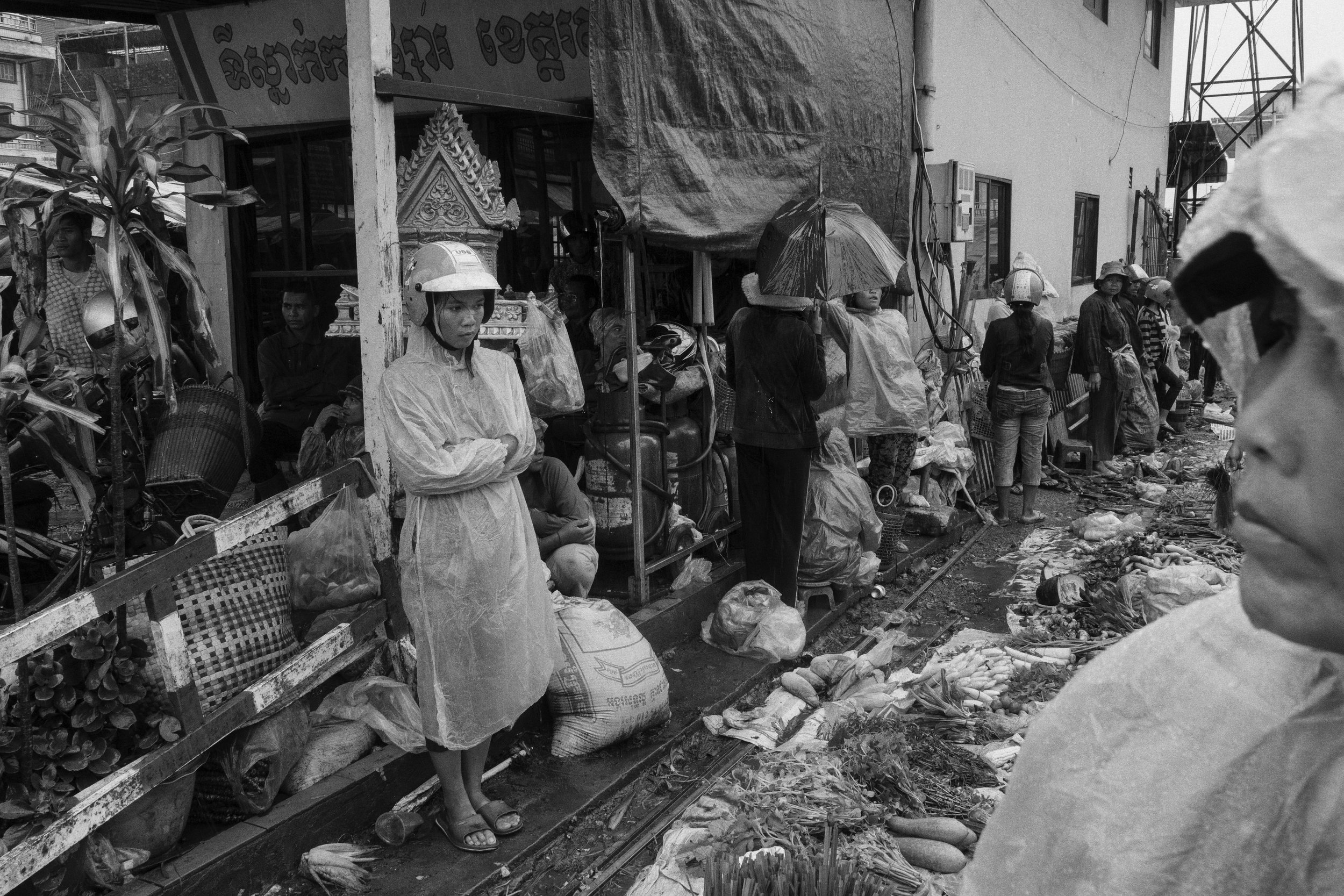 Land Rights of Minorities in Cambodia | Jérôme Sessini