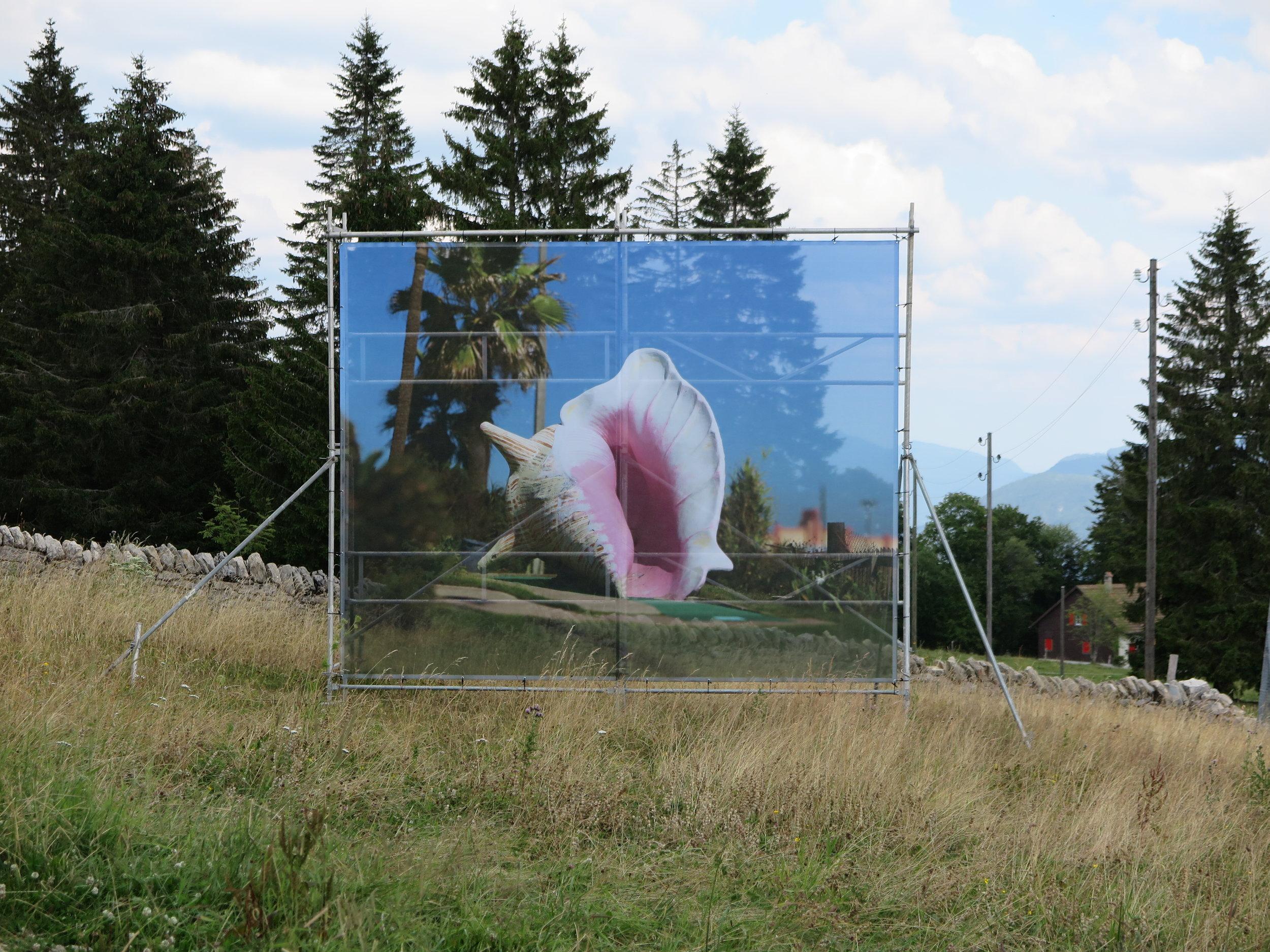 Blue Movie (Shell) | Rudolf Steiner