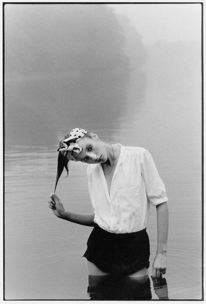 Julia, 1979| Ute Mahler
