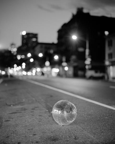 """""""6:17"""", New York, aus der Serie """"Manhattan Sunday"""""""