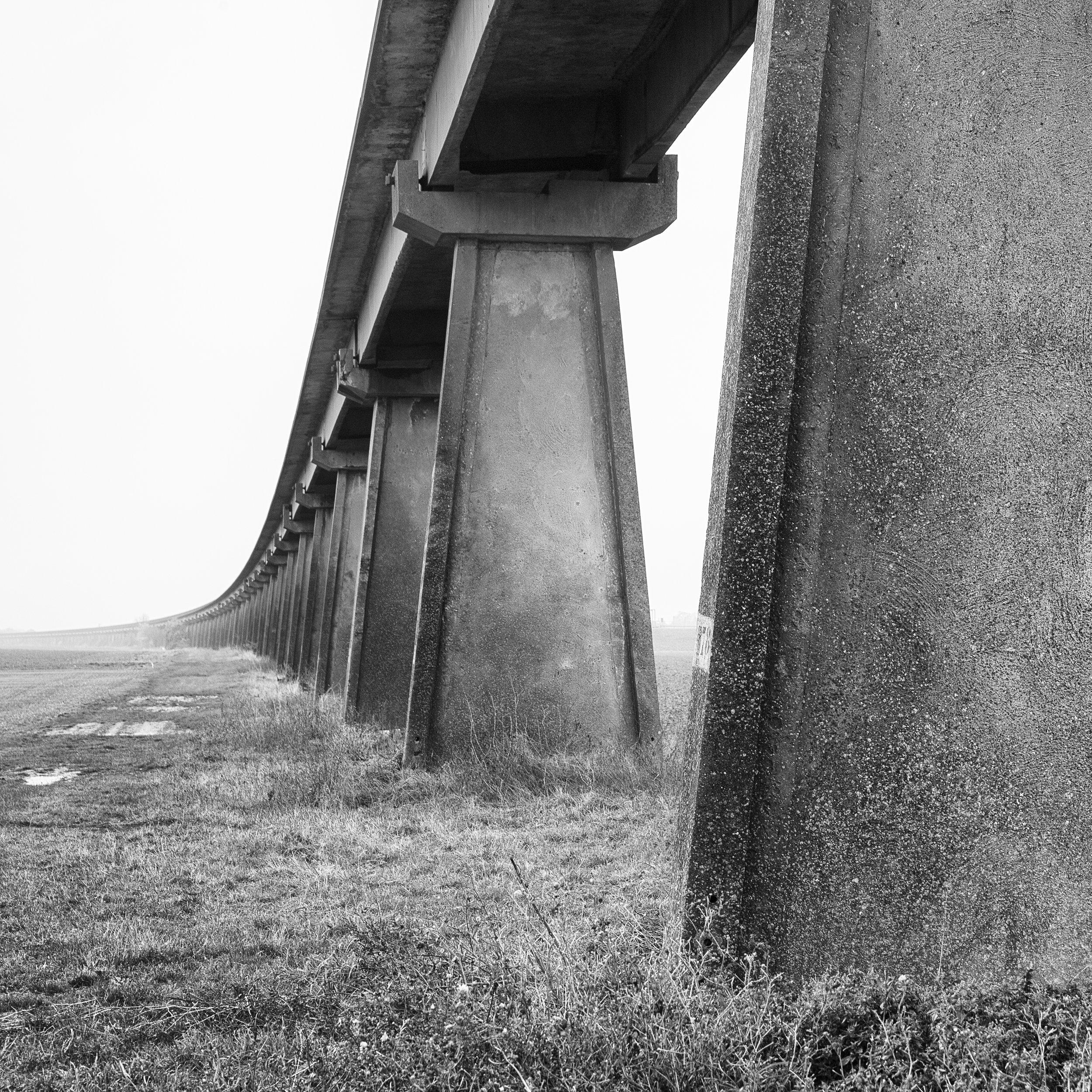4 Viaduc, pilier 778