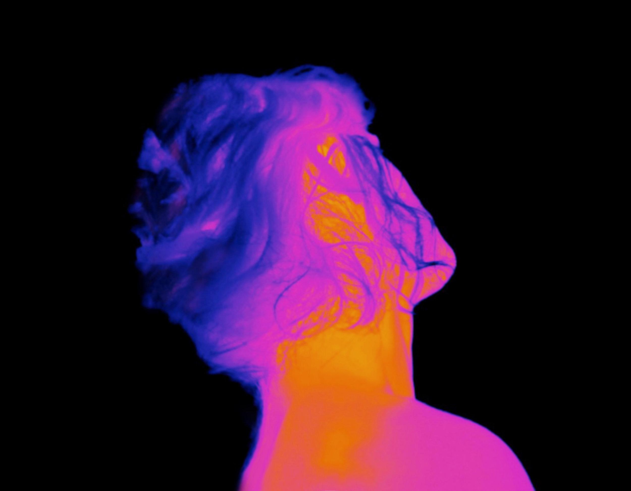 © SMITH, Spectrographies 08, 2014. Courtesy galerie Les Filles du Calvaire, Paris