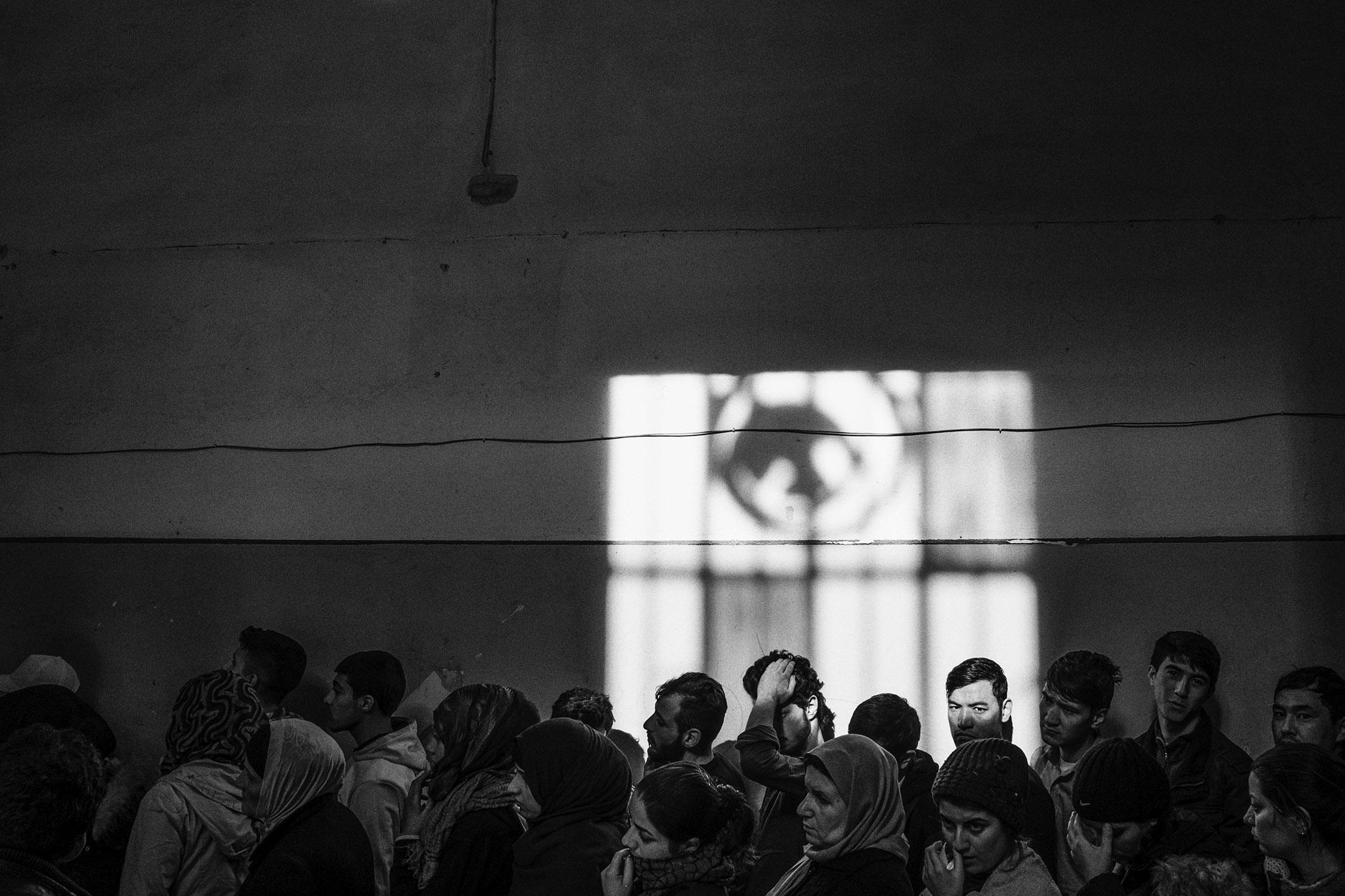 Leros | Pierre Emanuel Fehr