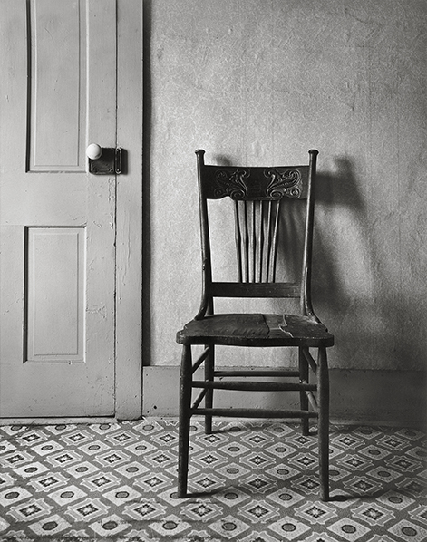 Wright Morris, The Home Place, Norfolk, Nebraska, 1947 © Estate of Wright Morris