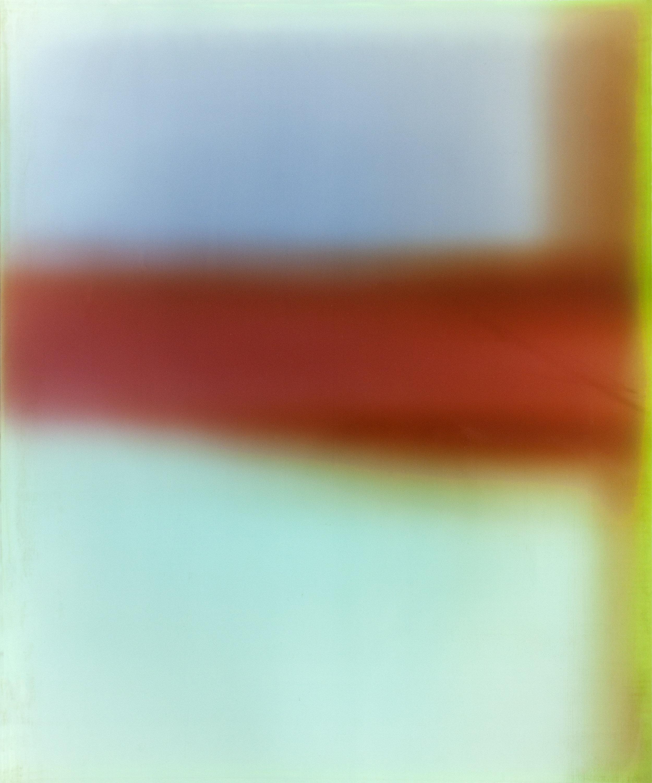 Rayon#12 2019, tirage unique sur papier chromogène, 50 × 40 cm | © Laure Tiberghien / Courtesy Galerie Lumière des roses