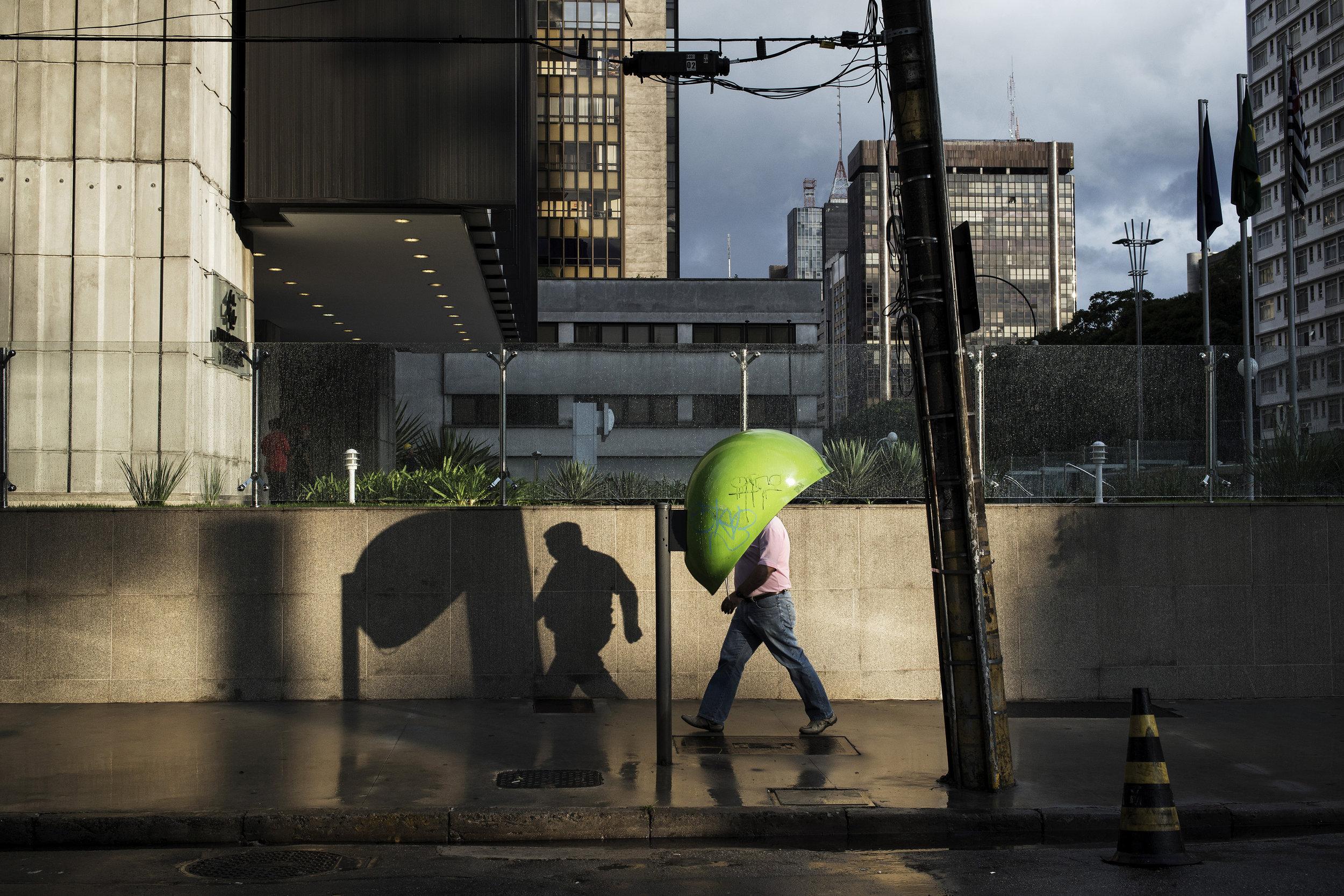 Orelhão, São Paulo