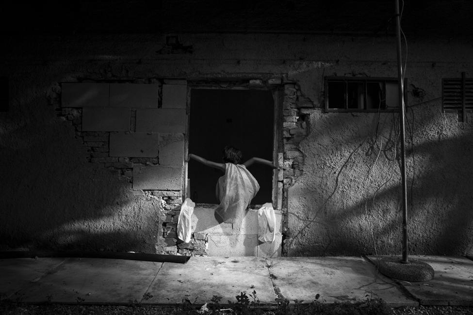 Rome. Italy, 2015 © Paolo Pellegrin/Magnum Photos