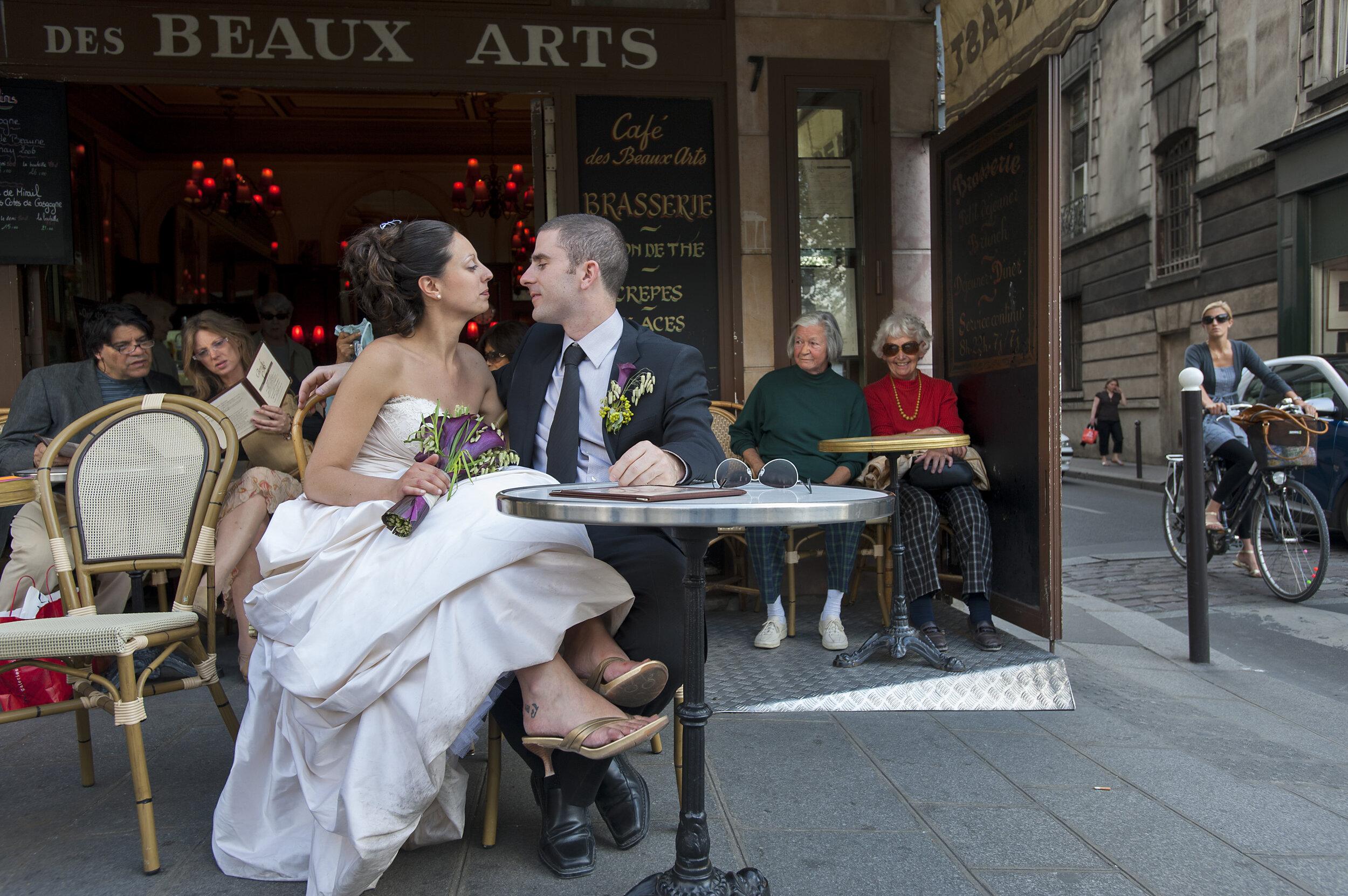 Paris   ©David Bacher / Edition Lammerhuber