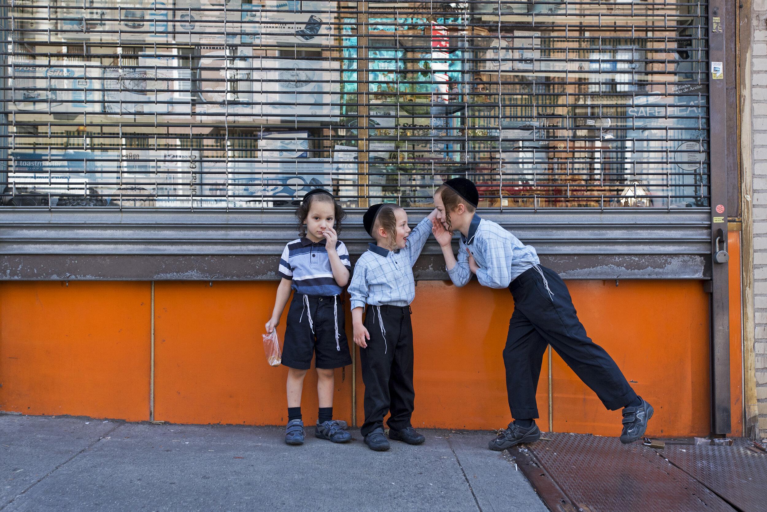NYC   ©David Bacher / Edition Lammerhuber