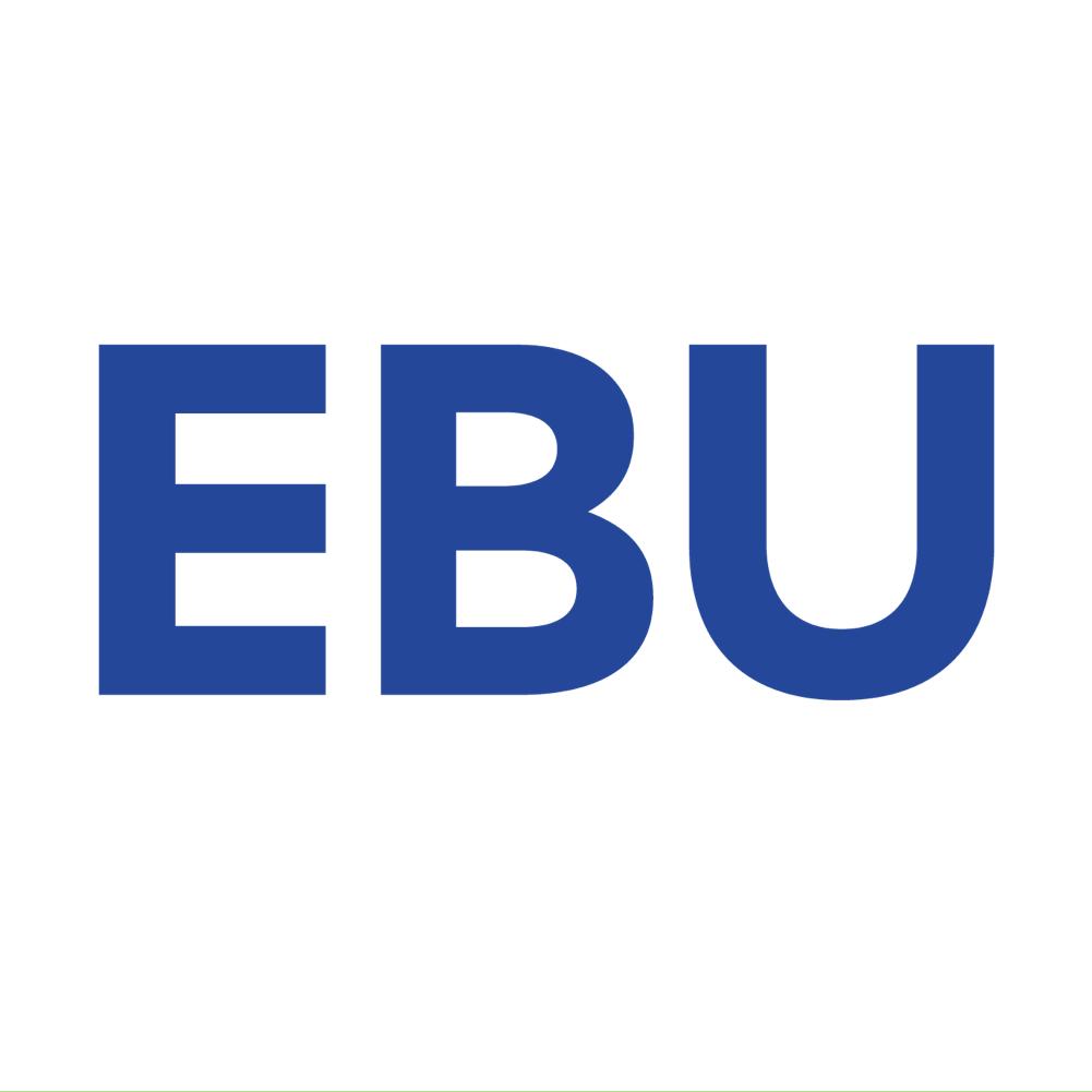 EUROPEAN BROADCASTING UNION   Main Contact: Justyna Kurczabinksa