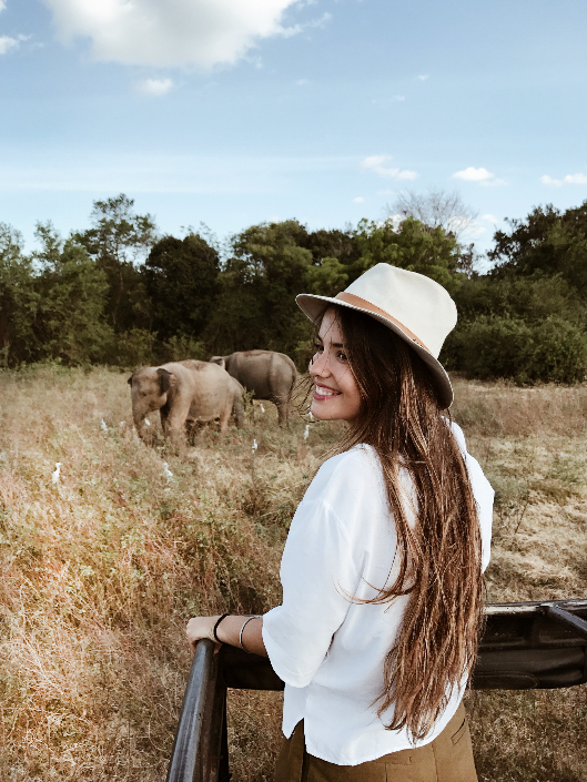 Being authentic and doing what you really believe are my life philosophy. I see the essence of people, animals and nature and I try to live in accordance with my thoughts. -