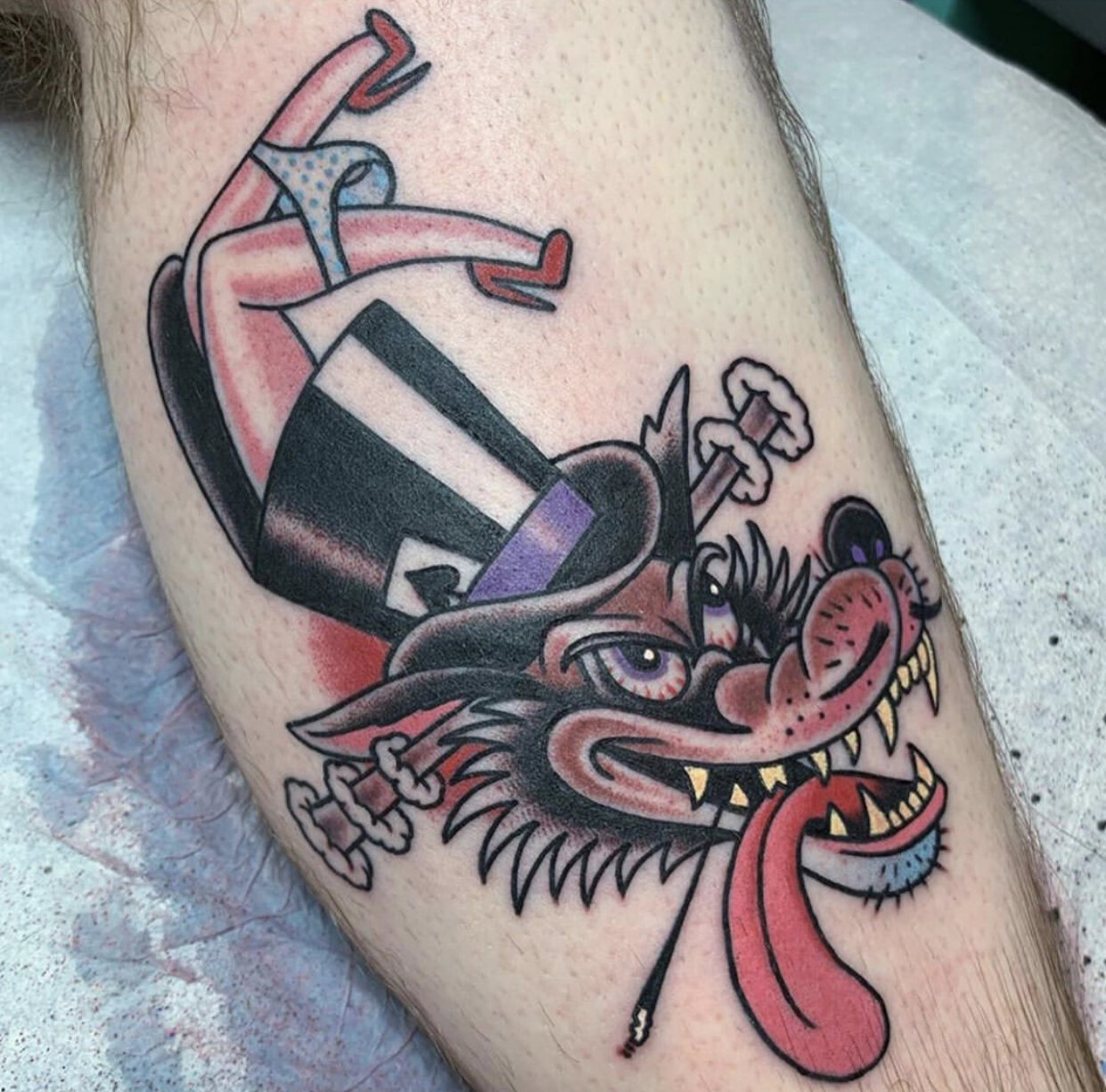 Coyote-Tattoo-Traditional-Stephen-Costello-Great-Wave-Tattoo-Austin-Texas.jpg