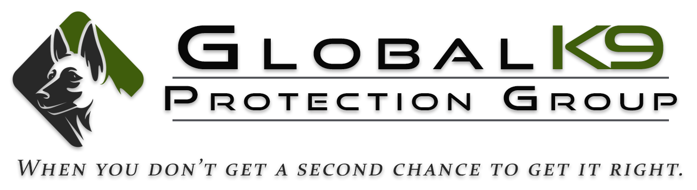 Protection Group Logo Slogan