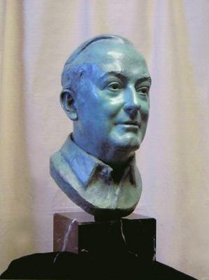 John William Berry