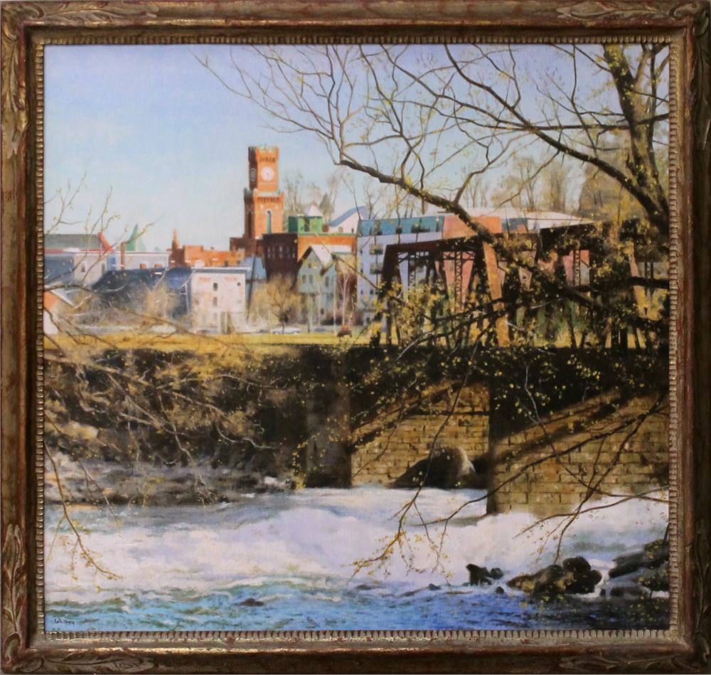 Spring Awakening, Bellows Falls