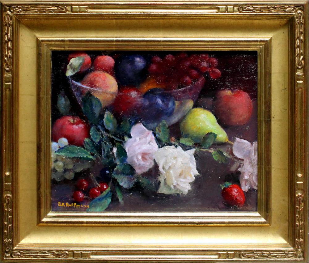 Fruits of Eden's Labor