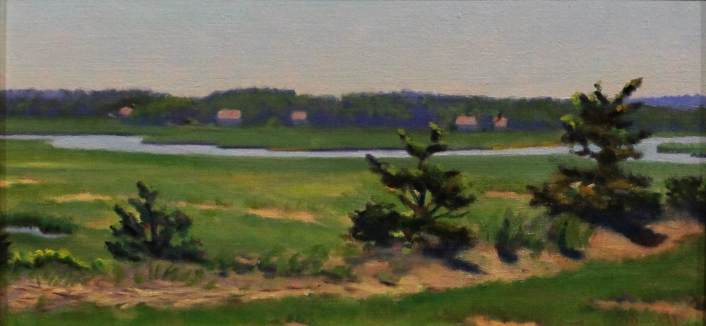 Marshes, Cape Cod