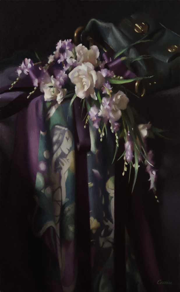 Cascading Flowers