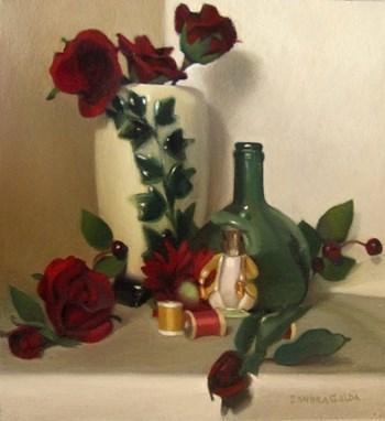 Beatrix's Roses