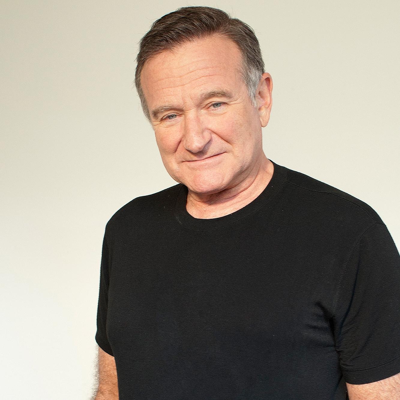 Robin Williams Portraits