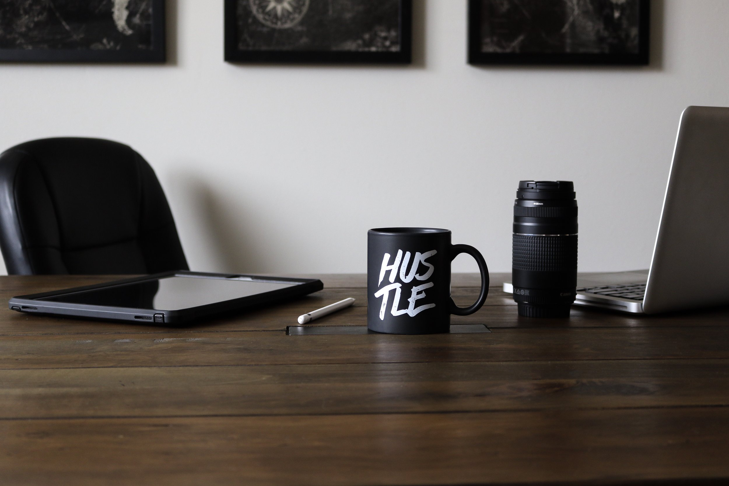 zen hustlers daily habits