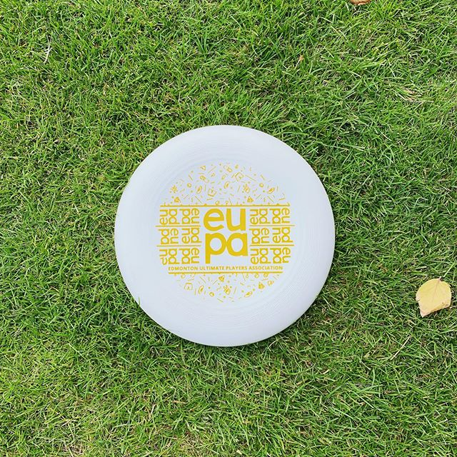 Thank you @edmontonulti for #sponsoring our #frisbee hole! #PFP2019 #YEG #YEGGOLF