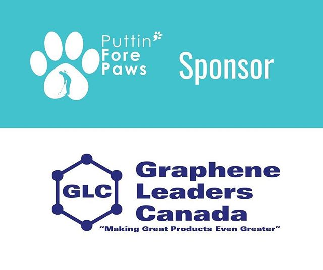 Thank you to Graphene Leaders Canada for #sponsoring a hole at this years tournament! #PFP2019 #YEG #YEGGOLF