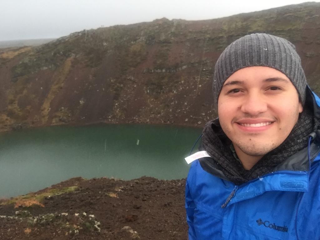 Sergio Redondo, @decathlonserge   PhD Candidate   , Genetics