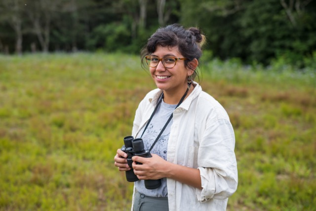Priscilla San Juan , @priscillaasj   PhD Student   , Microbial Biology