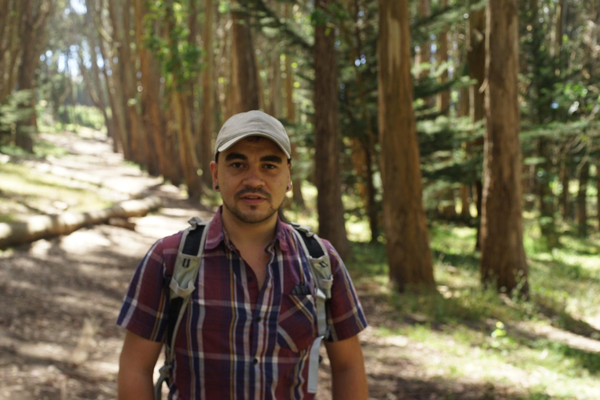Zachary Rodriguez , @frogriguezz   PhD Student   , Evolution