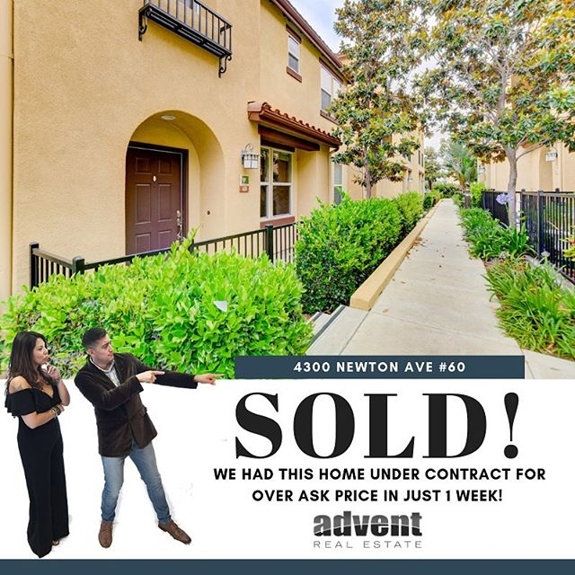 Our clients decided that it was time to sell their investment property and do it FAST. That's exactly what we did! In under 1 week we handed them an over ask price offer and now they are officially SOLD! 🎉🎉🎉