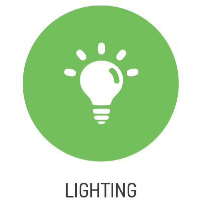 Interior & Exterior LEDs