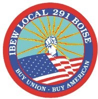 IBEW Local Union 291 Boise