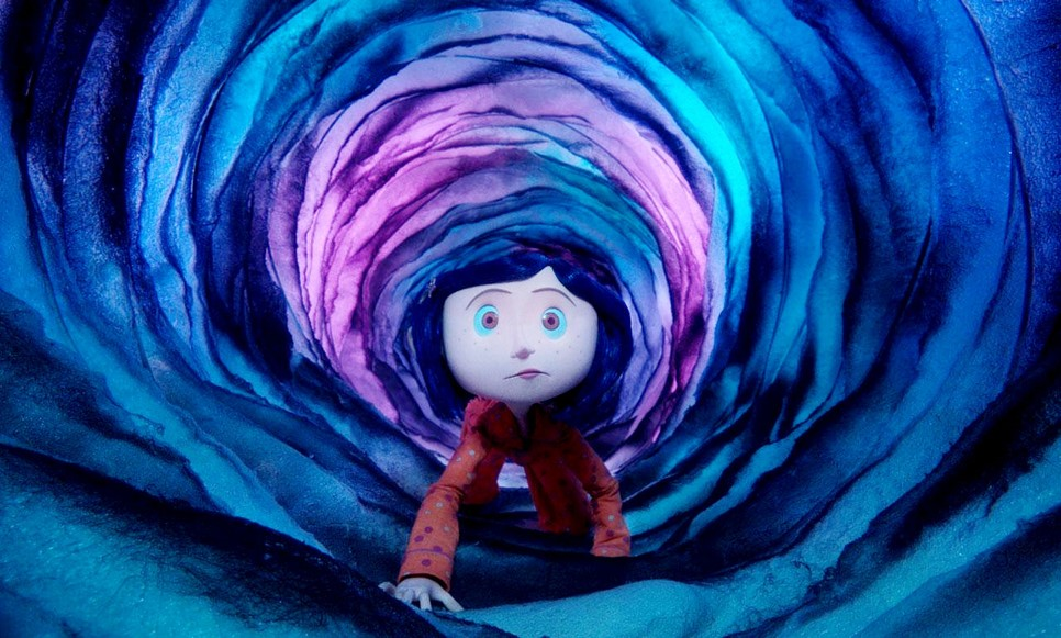 Fig. 1 -    Coraline  (Henry Selick, 2009).