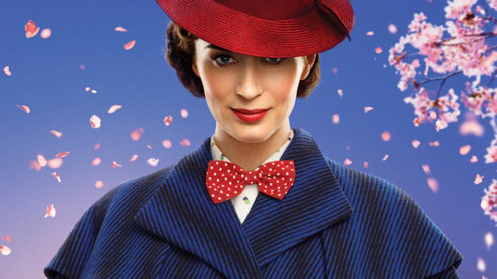 Fig. 1 -  Mary Poppins Returns  (Rob Marshall, 2018).