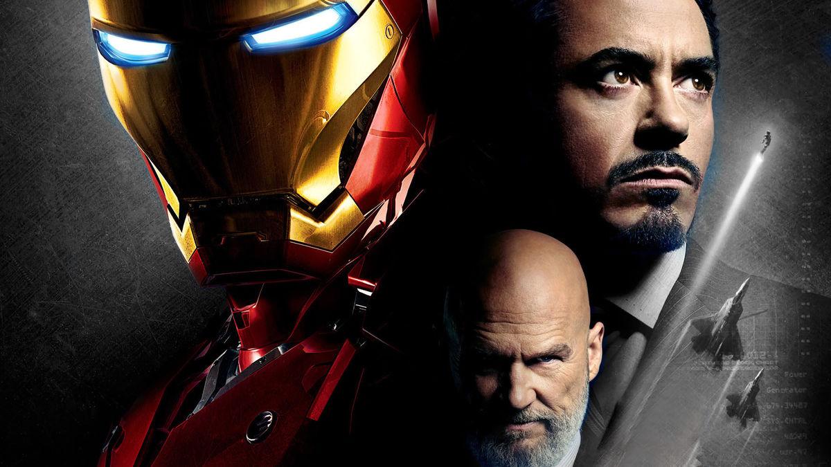 Fig. 2 -  Iron Man  (Jon Favreau, 2008).