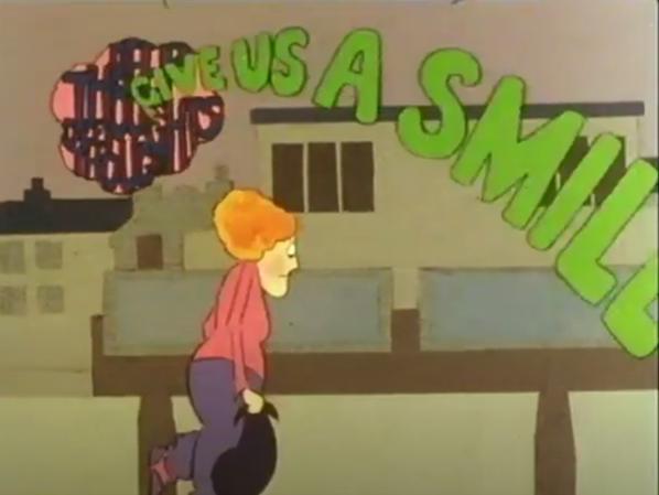 Leeds Animation Workshop S Give Us A Smile A Feminist Revenge Fantasy Fantasy Animation
